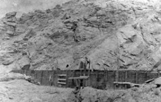 Building North Poudre Main