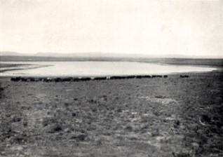 Fossil Creek Reservoir